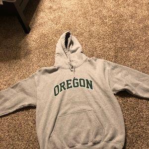 Tops - Oregon Hoodie